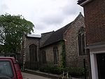 St Peter Hungate Museum