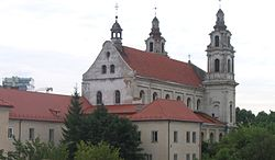Church of St. Raphael in Vilnius.jpg