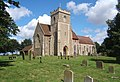 Church of St Mary and St Peter, Barham - geograph.org.uk - 933508.jpg