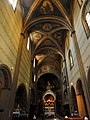 Church of the Sacred Hearth, Bolzano - Interior view.jpg