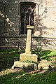 Churchyard monument - geograph.org.uk - 237771.jpg