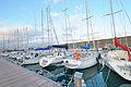 Circolo Nautico NIC Porto di Catania Sicilia Italy Italia - Creative Commons by gnuckx (5386816926).jpg