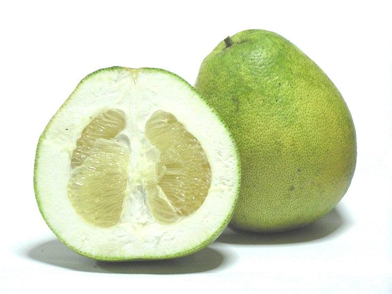 File: Citrus grandis - Miele White.jpg