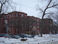 List Of Hospitals In Canada Wikipedia