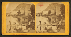 City of Red Wing and barn bluff, by Zimmerman, Charles A., 1844-1909.png