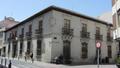 Ciudad Real (RPS 20-07-2012) Palacio de Medrano, fachadas.png