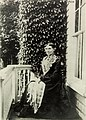 Clara Barton (1821-1912), Clara Barton National Historic Park, 1910. (4f79b75e5d5b497c8340a0f091b006c4).jpg