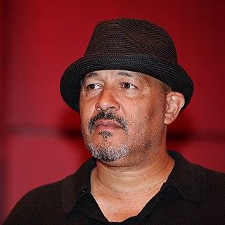 Clark Johnson American film director