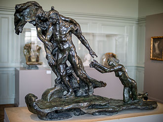 Camille Claudel - The Mature Age (between 1898 and 1913)
