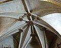 Claus de volta de la basílica de santa Maria, Alacant.JPG
