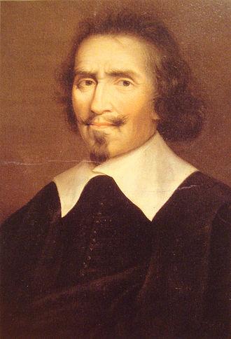 Clément Métezeau - Clément II Métezeau (1581-1652).