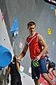 Climbing World Championships 2018 Boulder Semi Rubtsov (BT0A8917).jpg