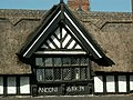 Closeup of thatched pub - geograph.org.uk - 270254.jpg