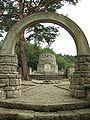 Cmentarz wojskowy nr 11.JPG