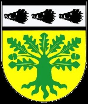 Wallmenroth - Image: Coa wallmenroth