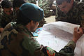 Coalition forces teach map skills class to ANA soldiers in Afghanistan 140320-M-YZ032-941.jpg