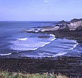 Coast north of Hartland Quay - geograph.org.uk - 702214.jpg