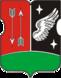 Gagarinsky縣 的徽記