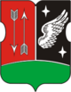 Coat of Arms of Gagarinsky (municipality in Moscow).png