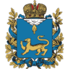 Coat of Arms of Pskov oblast.png
