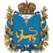 Coat of arms of Pskov Oblast