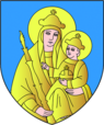Coat of arms of Bialyničy.png