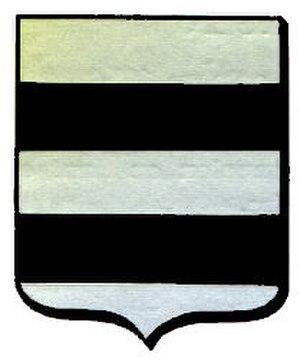 Diest - Image: Coat of arms of Diest, Belgium