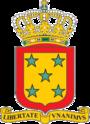 Escudo de las Antillas Neerlandesas