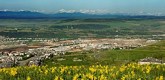 Cochrane, Alberta - Overview of Cochrane