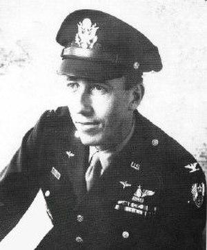 James H. Howard - Image: Col James H Howard