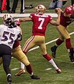 Colin Kaepernick in Super Bowl XLVII (cropped).jpg