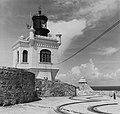 Collectie Nationaal Museum van Wereldculturen TM-20016582 San Juan. Morro Castle Puerto Rico Boy Lawson (Fotograaf).jpg