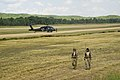 Combat controllers with the 125th Special Tactics Squadron Guard walk off the landing strip.jpg