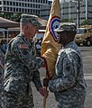 Command Sgt. Maj. Blue joins the 311th ESC 150322-A-AU937-734.jpg