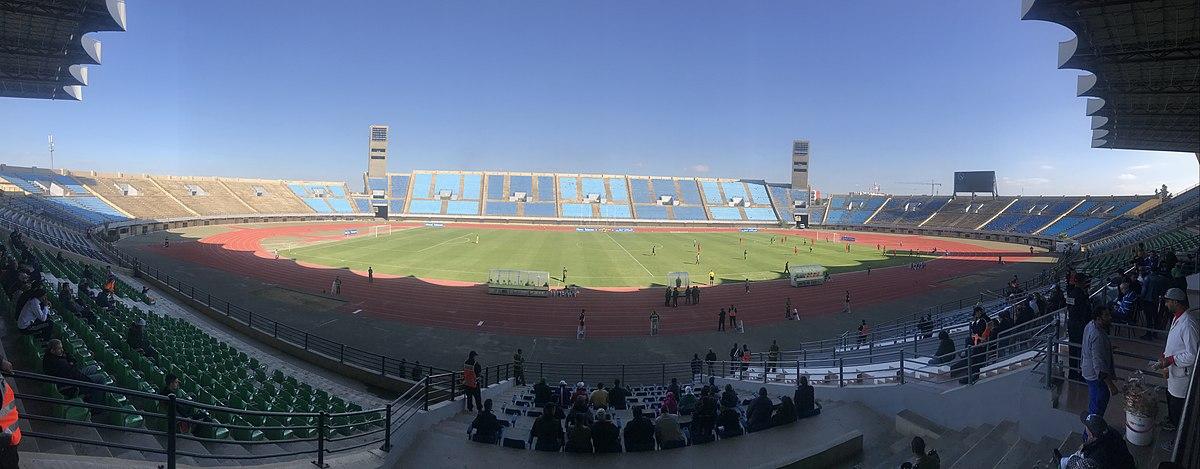 Image result for Fez Stadium