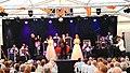 Concert amb l'orquestra Rosaleda per la Festa Major d'Avià 2017.jpg