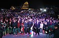 Concert dedicated to Ilham Aliyev`s landslide victory in presidential election was held in Baku 19.jpg