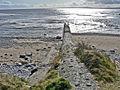 Concrete Groyne, Leys Beach - geograph.org.uk - 1191782.jpg