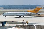 Condor Boeing 727-230-Adv D-ABVI (26969277255).jpg