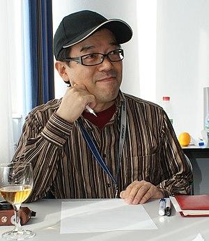 Takami Akai - Takami Akai at the Connichi 2008 in Kassel