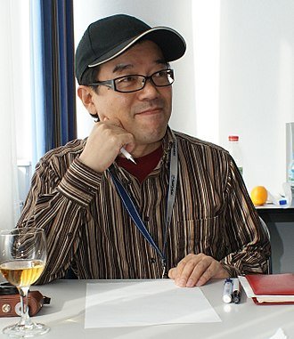 Takami Akai - Takami Akai at the Connichi 2008 in Kassel