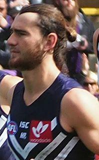 Connor Blakely Australian rules footballer