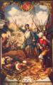 Conquista de Malaca (1903) - Ernesto Condeixa.png