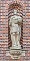 Conrad II from the Old City-Hall, Hamburg.jpg