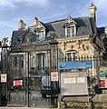 Conservatoire Musique Danse Guy Dinoird Fontenay Bois 2.jpg