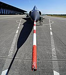 Convair F-102 Delta Dagger (5) (31081265447).jpg