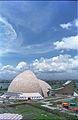 Convention Centre Complex Under Construction - Science City - Calcutta 1996-08-26 256.JPG