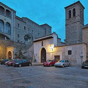 Convento de las Concepcionistas, Toledo - Convento de las Concepcionistas