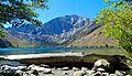 Convict Lake, Sierra Nevada Range, CA 9-16 (30000971642).jpg