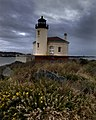 Coquille River Lighthouse Bandon Oregon - panoramio.jpg